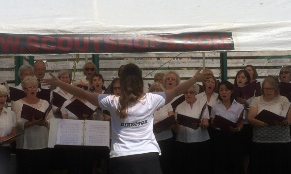 Love to Sing Community Choir